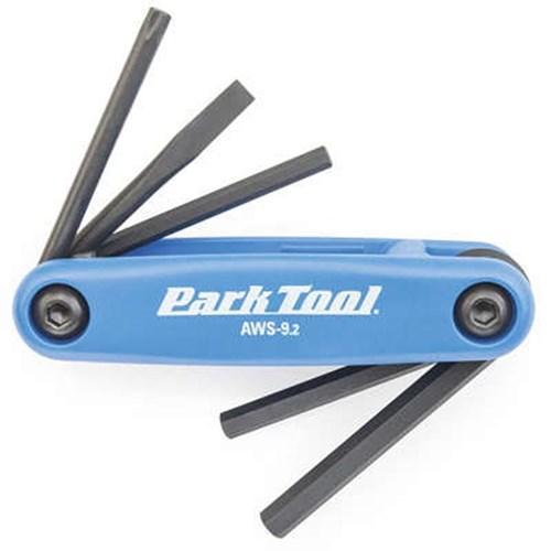 Canivete AWS-9.2 5 Funções Park Tool