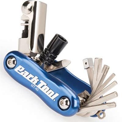 Canivete MT-40 13 funções Park Tool