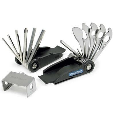 Canivete MTB-7 24 funções Park Tool