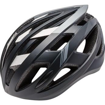 Capacete Ciclismo Caad Preto Cannondale