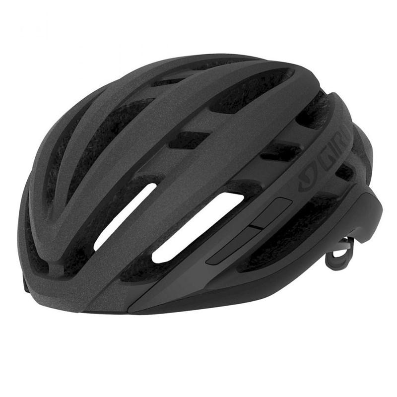 Capacete de Ciclismo Agilis MIPS Preto Fosco Giro
