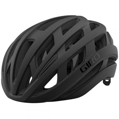 Capacete de Ciclismo Helios Spherical Preto Fosco Giro