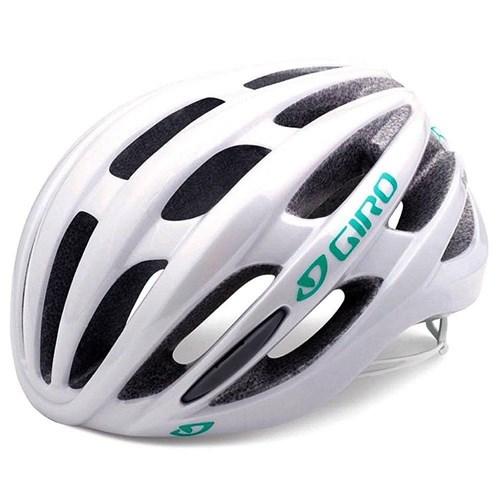 Capacete de ciclismo Saga Feminino Giro