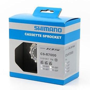 Cassete 105 CS-R7000 11 velocidades