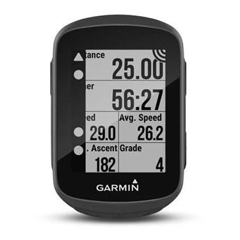 Ciclocomputador com GPS Edge 130 Garmin