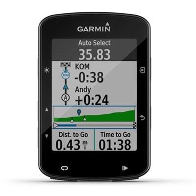 Ciclocomputador com GPS Edge 520 Plus Garmin