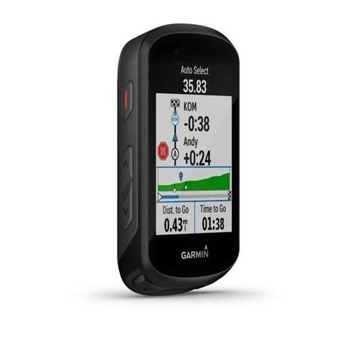 Ciclocomputador com GPS Edge 530 Bundle Garmin