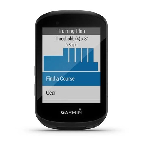 Ciclocomputador com GPS Edge 530 Bundle Garmin