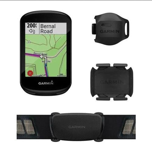 Ciclocomputador com GPS Edge 830 Bundle Garmin