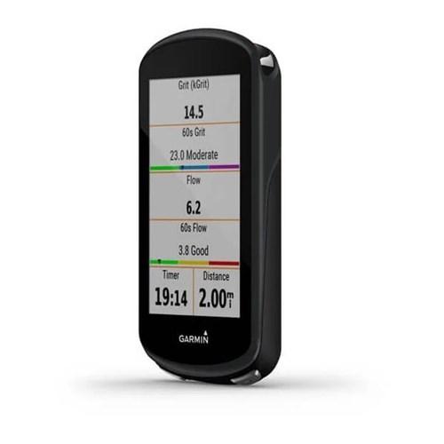 Ciclocomputador Garmin com GPS Edge 1030 Plus Bundle Garmin