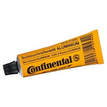 Cola Tubular Aluminio 25g Continental