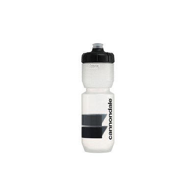 Garrafa Block Cannondale 750ml Clear MY20 Cannondale