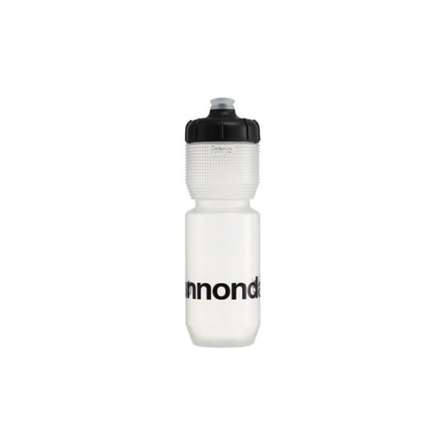 Garrafa Logo Cannondale 750ml Clear MY20 Cannondale