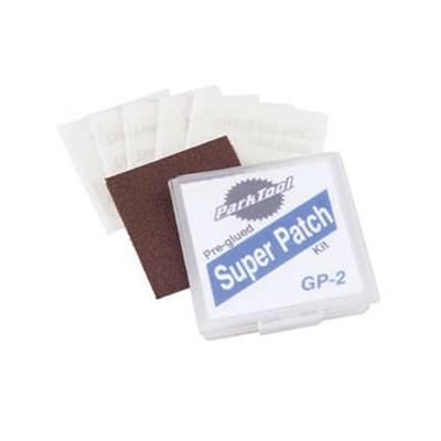 Kit de Remendo autoadesivo GP-2 (6 adesivos) Park Tool
