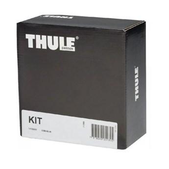 Kit Thule para suporte de barras Thule