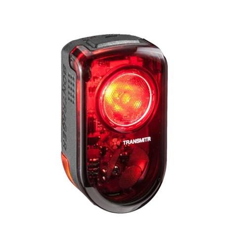 Lanterna Flare RT Recarregável USB ANT+ Transmitr Wireless Garmin Bontrager