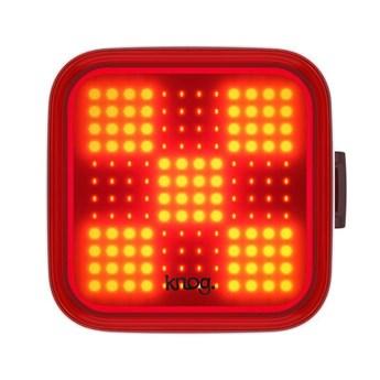 Lanterna Traseira Blinder Grid Knog