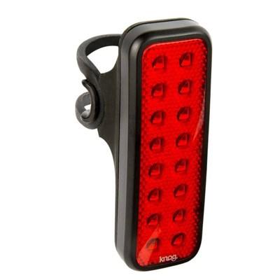 Lanterna Traseira Blinder Mob V 44 Lumens Knog