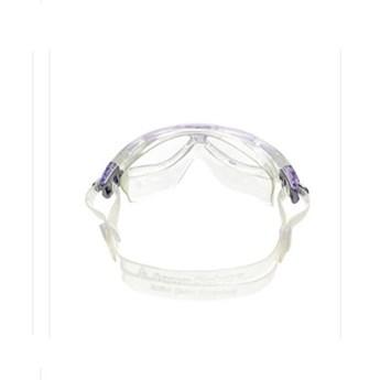 Mascara de Natação Seal XP Ladies Glitter/Roxa