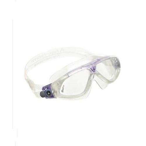 Mascara de Natação Seal XP Ladies Glitter/Roxa Aqua Sphere