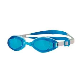 Oculos de Natação Endura Azul/Branco lente Azul Zoggs