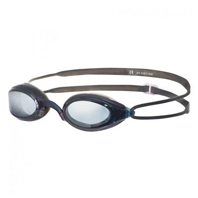 Oculos de Natação Fusion Air Preto lente Fume