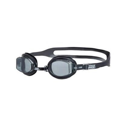 Oculos de Natação Otter Preto lente Fume
