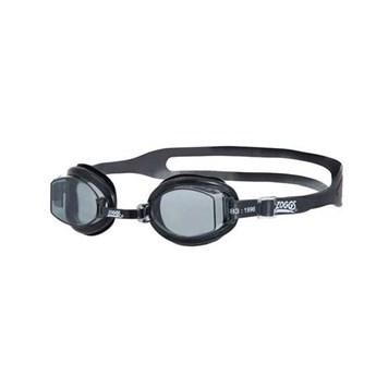Oculos de Natação Otter Preto lente Fume Zoggs