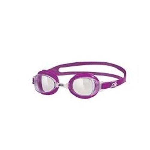 Oculos de Natação Otter Rosa lente Rosa Zoggs