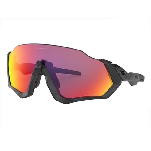 Oculos Flight Jacket Esportivo de Sol - Lentes Prizm Road OO9401 Oakley