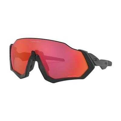 Oculos Flight Jacket Esportivo de Sol - Lentes Prizm Trail Torch OO9401-16 Oakley