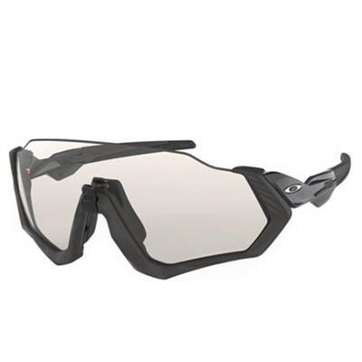 Oculos Flight Jacket Esportivo de Sol Preto - Lentes Fotocromicas OO9401-07 Oakley