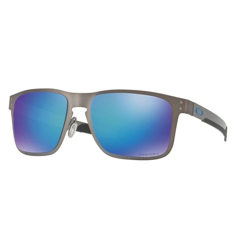 Oculos Holbrook Metal - OO4123-07 Oakley