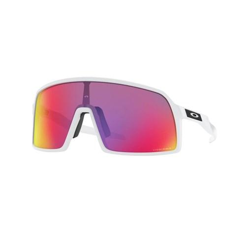 Oculos Oakley Sutro S Esportivo de Sol - Lentes Prizm Road