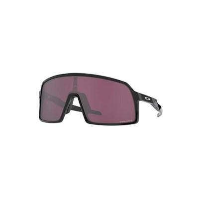 Oculos Oakley Sutro S Esportivo de Sol - Lentes Prizm Road Black Oakley