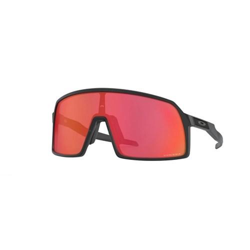 Oculos Oakley Sutro S Esportivo de Sol - Lentes Prizm Trail Torch Oakley