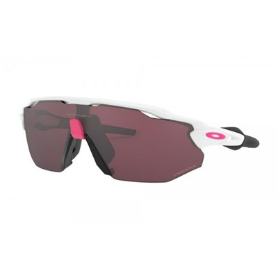 Oculos Radar EV Advancer Esportivo de Sol - Lentes Prizm Road Black OO9442-04