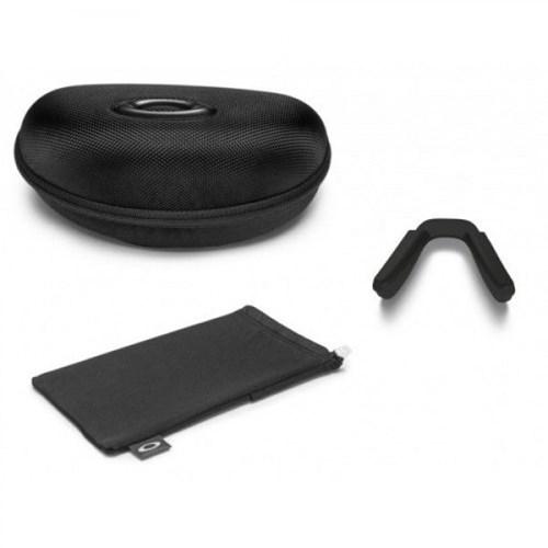 Oculos Radar EV Advancer Esportivo de Sol - Lentes Prizm Road Black OO9442-04
