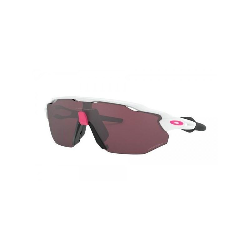 Oculos Radar EV Advancer Esportivo de Sol - Lentes Prizm Road Black OO9442-04 Oakley