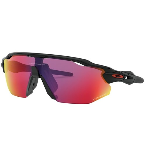 Oculos Radar EV Advancer Esportivo de Sol - Lentes Prizm Road OO9442 Oakley