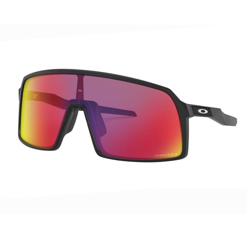 Oculos Sutro Esportivo de Sol - Lentes Prizm Road Oakley