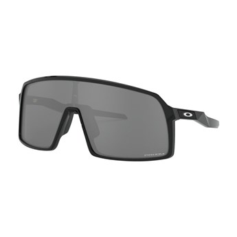 Oculos Sutro Esportivo de Sol Preto - Lentes Prizm Black Oakley
