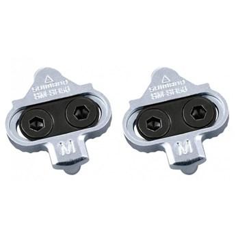 Par de tacos para pedal MTB SH56