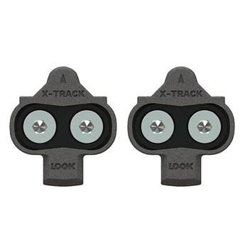 Par de tacos para pedal MTB X-Track Look