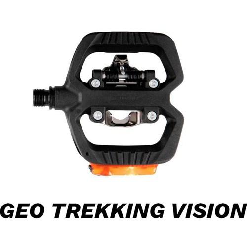 Pedal GEO Trekking Vision Look