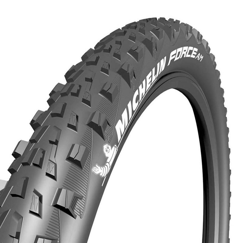 Pneu MTB Force AM Performance 4x60 TPI TR Kevlar 29x2.35 Michelin