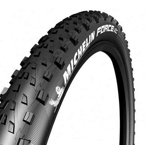 Pneu MTB Force XC Competition 3x110 TPI TR Kevlar 29x2.25 Michelin