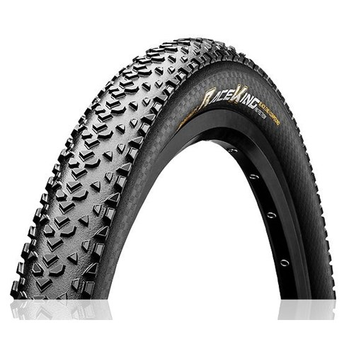 Pneu MTB Race King Performance Dobravel aro 27.5 x 2.2 Continental