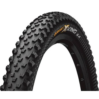 Pneu MTB X-King Protection Dobravel aro 29 x 2.2 Continental