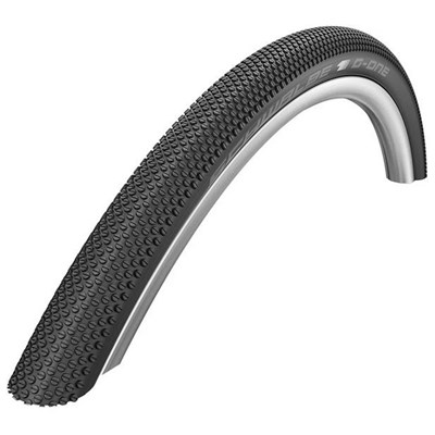 Pneu Schwalbe G-one AllRound 700x38 Performance Dobravel Schwalbe